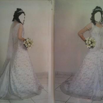 Wedding Dress Shops on Farida Wedding Dress   Nanima Bizaar   Online Shop