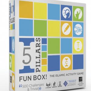 Front FUN BOX