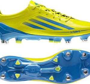 Adidas AdiZero RS7 II Pro Soft Ground Rugby Boots-G60024
