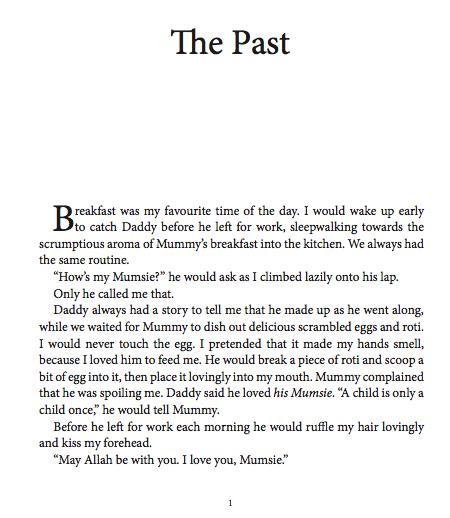 Surviving Page 1