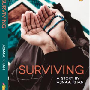 Surviving by Asmaa Khan